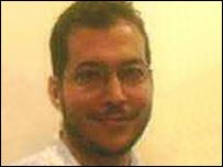 Stephen Byers Look-a-like Magdi Mahmoud al-Nashar